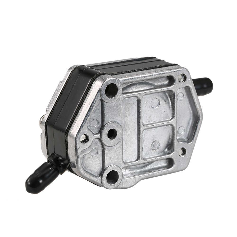 Motorrad Zubehör Kraftstoff Pumpe Montage 6A0-24410-00 692-24410-00 für Yamaha 25HP-85HP Tohatsu Suzuki Außenborder Repalcement