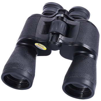 New Binoculars High Magnification HD 20x50 Telescope Nitrogen-filled and waterproof Essential Tourism hunting equipment 1