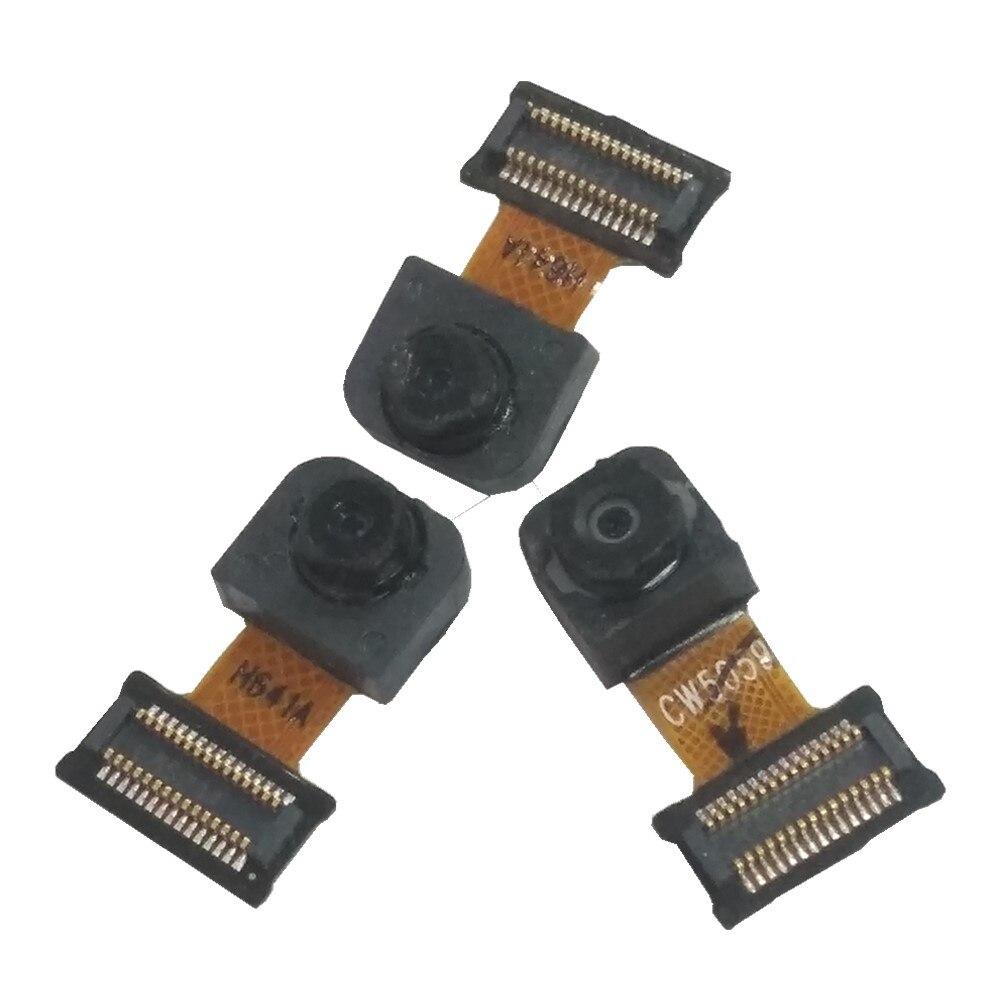 1 قطعة الكاميرا الأمامية ل LG V30 H932 H931 VS996 الجبهة التي تواجه كاميرا فليكس كابل استبدال إصلاح أجزاء ل LG V30 H932 Megacam