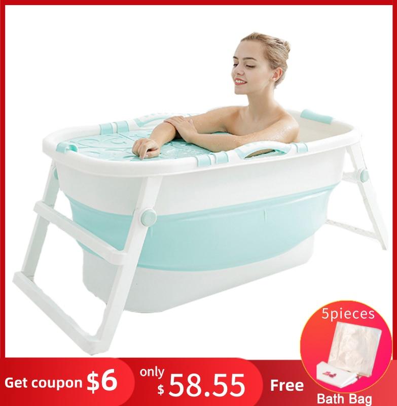 Bath Tub Adult Foldable…
