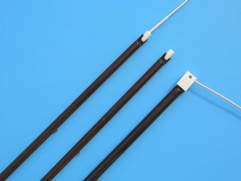 Infrared Heating Oven Parts Infra-red Carbon Fiber Heating Lamps