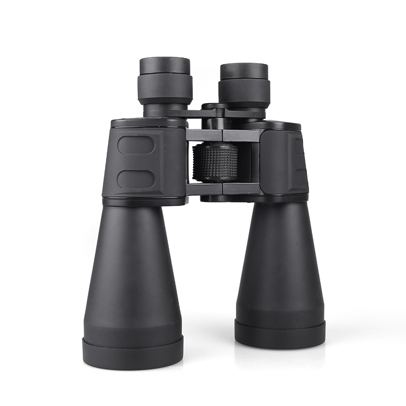 Portable Binoculars 60X90 High Definition Portable Binocular Telescope Military Telescopic Scope Optical Sight For Hunting image