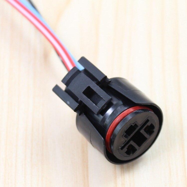 Automobile Generators Socket Plug
