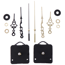 1Set Professional Clock Mechanism Clockwork Practical Quartz Wall Clock Movement B