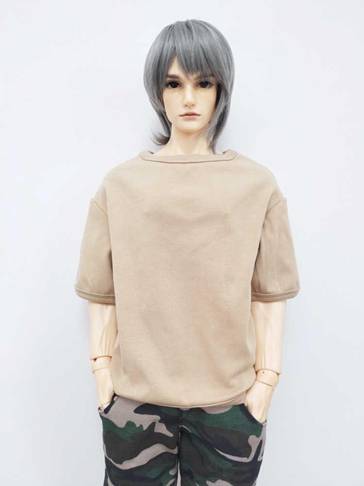子供アクセサリーファッションカウボーイ軍事服のおもちゃ子供手作り人形服 1/3 BJD SD 人形 Gfit の