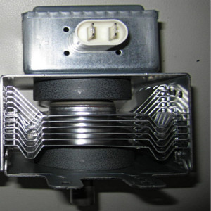 Image 3 - Four à micro ondes magnétron pour 2M236 M42 2M261 M32 2M236 M32 pièces de four à micro ondes magnétron, four à micro ondes magnétron