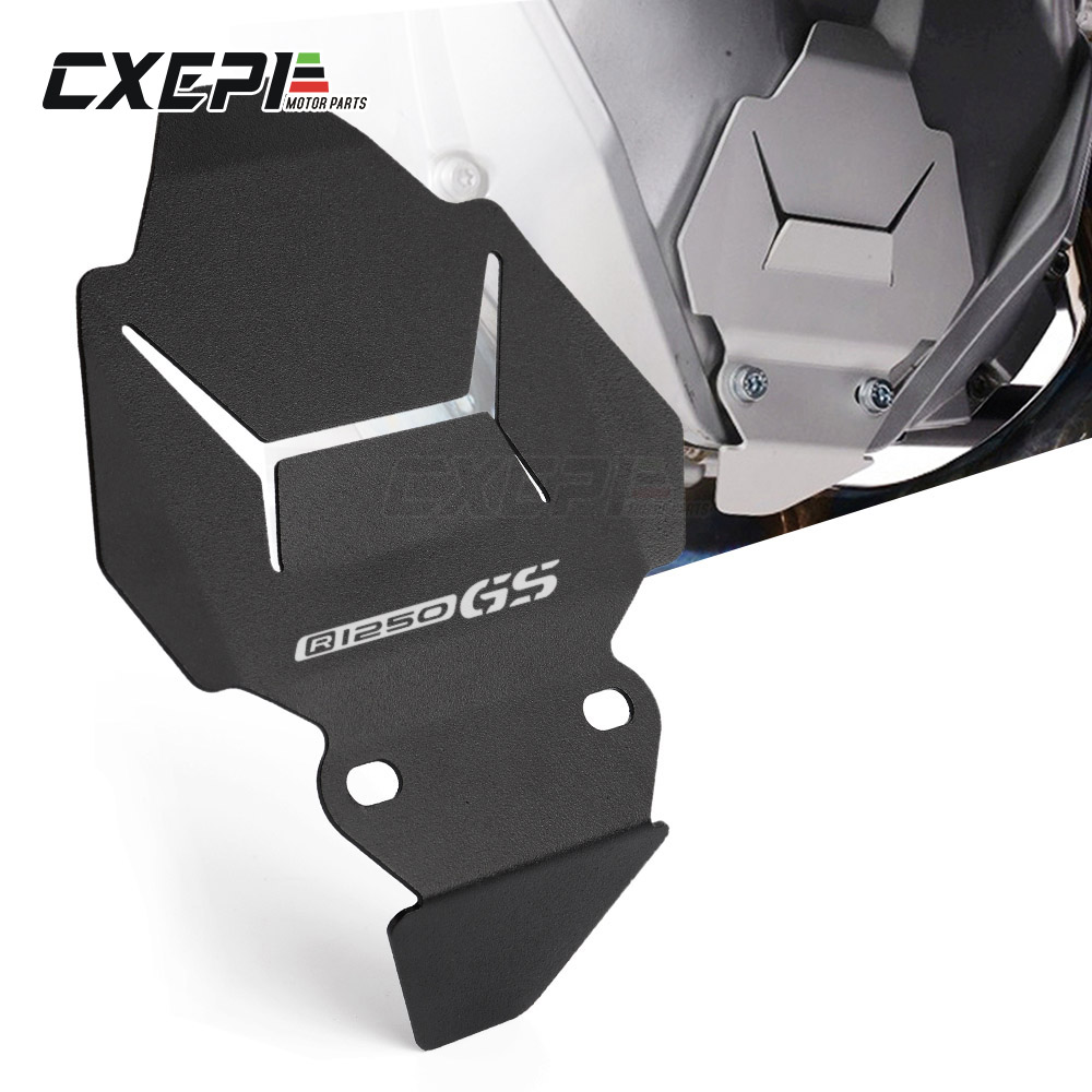 Motorcycle Engine Guard Protector Plate for BMW R1250GS R 1200 R/GS/RS/RT R1200R R1200RS R1200RT <font><b>R1200GS</b></font> <font><b>LC</b></font>/<font><b>Adventure</b></font> ADV 14-17 image
