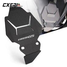 Plaque de protection pour moteur de moto pour BMW R1250GS R 1200 R/GS/RS/RT R1200R R1200RS R1200RT R1200GS LC/Adventure ADV, nouveau