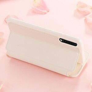 Image 5 - Luksusowy portfel etui na telefony z klapką dla Samsung A70 A50 A30 A20 dziewczyna skórzane pokrywa dla Galaxy A8 2018 A7 A6 A5 A3 J6 J4 Plus J3 2017