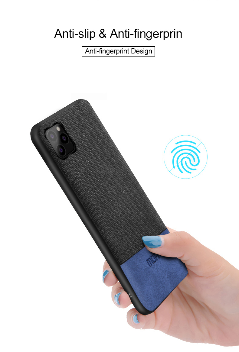 MOFi Fabric Case for iPhone 11/11 Pro/11 Pro Max 42