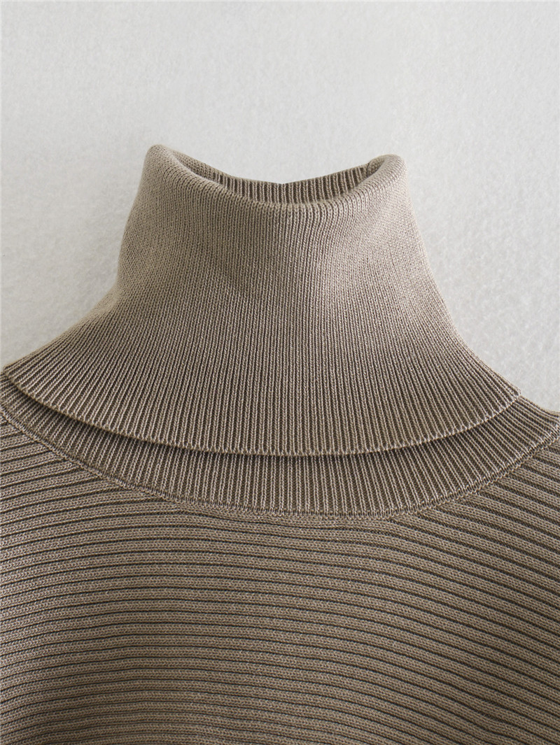 turtleneck sweater women11