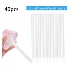 Wicks Humidifiers FILTERS Refill-Sticks Aroma-Maker Cotton-Swab Replacement for Portable
