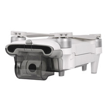 Sunnylife карданный протектор камеры прозрачный серый чехол XMI11 RC Квадрокоптер Запчасти Аксессуары для FIMI X8 SE RC Квадрокоптер