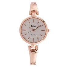 цена 2019 Women Gold Bracelet watches Luxury Brand Quartz creative Watch Ladies Steel Casual Dress Wristwatches Female Hours Clock онлайн в 2017 году