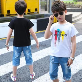 Boys Summer Clothing Sets