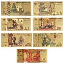 Оптовая продажа, российский рубль, поддельные деньги, золотые Купюры в долларах, бумага для денег, европейские цены, банкноты, подарки для му...