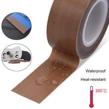 EHDIS Window Tinting Carbon Vinyl Car Wrap Tool Scraper Protector 500CM Waterproof Heat resistant Felt Cloth for All Squeegee
