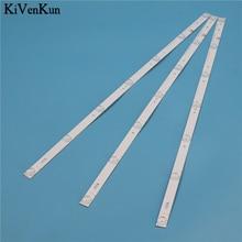 Led-Backlight-Strips Rulers 32LEM-1007 for BBK Led-tv-bars/Hl-00320a28-0701s-04/B0-bands/..