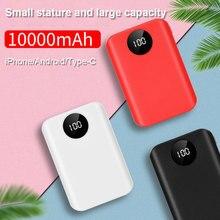 3 baterías sin soldadura, práctico accesorio USB Dual portátil DIY, carcasa de Banco de energía, teléfono móvil Led tipo C Digital
