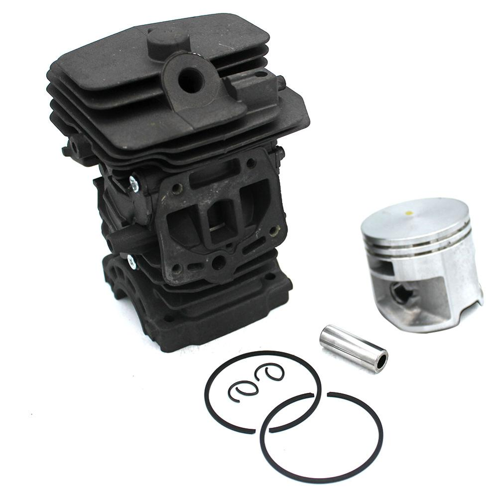 Nikasil Cylinder Piston Kit for Stihl MS251 MS251C MS251CBE MS251CBE-2Mix MS251 2-Mix MS251C-BEQ MS251C-BEQ Z MS251Z Chainsaw