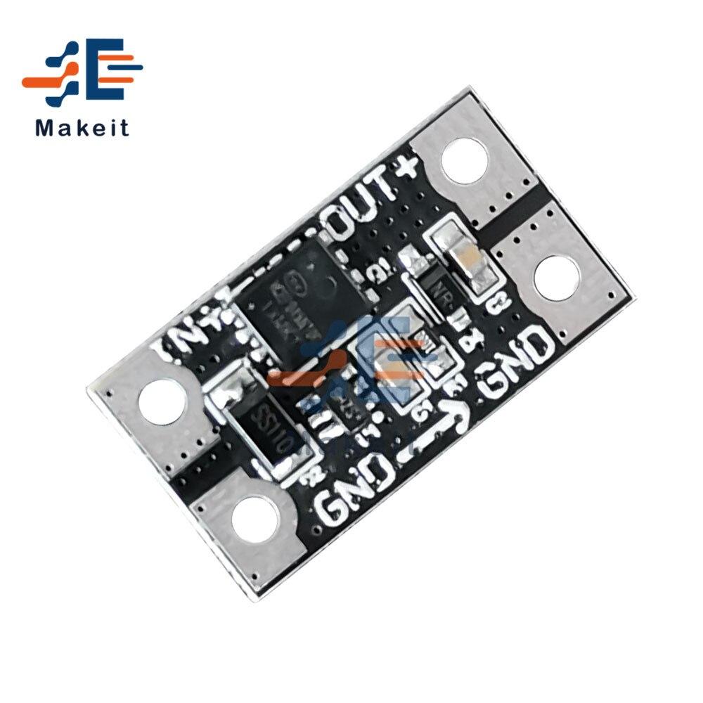 DG7512 DC5V-75V diodo Solar de alta corriente, energía Solar, antireflujo, carga, protección contra reflujo, baja resistencia, 12V, 24V, 12a