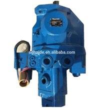Ap2d28lv1rs7 excavator parts solar55 main hydraulic pump sl55