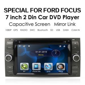 Image 1 - รถDVD GPSสำหรับFord Mondeo S Max Focus C MAX Galaxy Fiesta Transit Fusionเชื่อมต่อKugaเครื่องเล่นDVDเครื่องเล่นมัลติมีเดียกล้อง