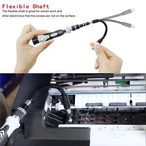 Image 3 - Vastar 110/115 1 精密ドライバーミニ電動ドライバーセットでiphoneのhuawei社タブレットipadのホームツールセット