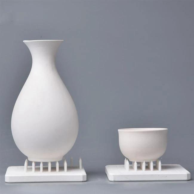 Lascia che i tuoi spazi raccontino di te attraverso tanti piccoli e grandi oggetti, tanto belli quanto utili, tutti da amare. Supporto Per Tampone Refrattario In Ceramica Strumento Per Forno Per Unghie Strumento Per Cottura Di Piccoli Oggetti Strumenti Per Ceramiche In Materiale Resistente Alle Alte Temperature Pottery Ceramics Tools Aliexpress