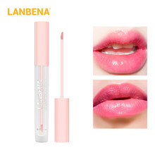 LANBENA Lip Serum Moisturizing Repairing Reduce lip fine lines Lip Essence Liquid removing melanin lip plumping women lip care(China)