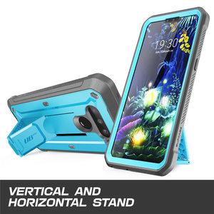 Image 5 - For LG V50/LG V50 ThinQ 5G Case 2019 SUPCASE UB Pro Heavy Duty Full Body Rugged Holster Cover with Built in Screen Protector