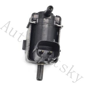 Image 3 - Original OEM 1013624890 Emission Vacuum Valve Solenoid For Honda CRV MK3 07 12 2.2I CDTI i DTEC DIESEL 101362 4890 101362 4890