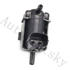 Image 3 - Orijinal OEM 1013624890 emisyon vakum vana Solenoid Honda CRV için MK3 07 12 2.2I CDTI i DTEC dizel 101362 4890 101362 4890