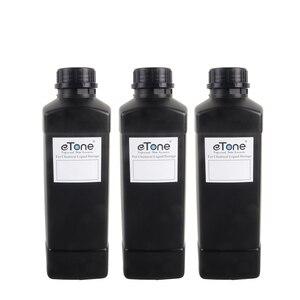Image 3 - ETone 1000CC Darkroom chemiczne butelki do przechowywania dewelopera plastikowe przetwarzanie folii 1L
