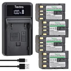2200mAh 7.2V BN-V416 BN-V416U Battery for JVC GR-D200 D201 D230 D20 D21 D22 D31 D40 D50 D53 D60 D70 D72 D90 D91 D93 DV1800