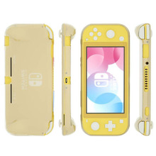 Soft TPU Host Protective Skin Cover For Nintend Switch Lite NS Mini Game Console Controller Case Protector Shell Protection