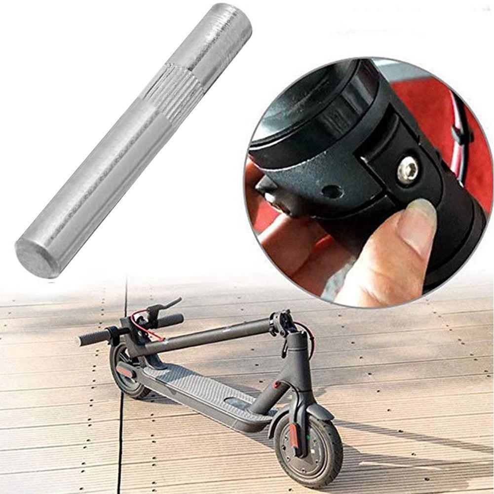 Купить 1 шт складная застежка крючок сменный зажим для скутера xiaomi