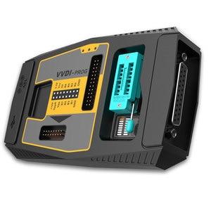 Image 2 - Original Xhorse VVDI PROG with PCF79XX Adapter Automotive Scanner OBD Car Diagnostic Tool VVDI PROG ECU Programmer for Benz BMW