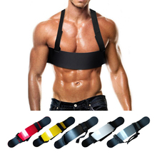 ROEGADYN Arm Trainer Bicep Arm Blaster Weightlifting Arm Blaster Fitness Arm Biceps Bomber Weightlifting Biceps Training Board цена 2017