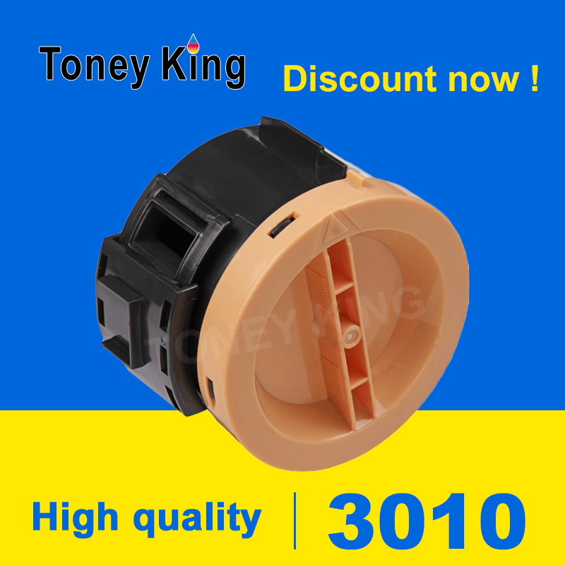 Toney King Compatible 106R02182 106R02183 Toner Cartridge for <font><b>Xerox</b></font> Phaser <font><b>3010</b></font> <font><b>3040</b></font> WorkCentre <font><b>3045</b></font> printer With chip image