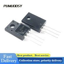 10PCS FQPF10N60C TO-220 10N60C FQPF10N60 new MOS FET transistor  10N60 TO220