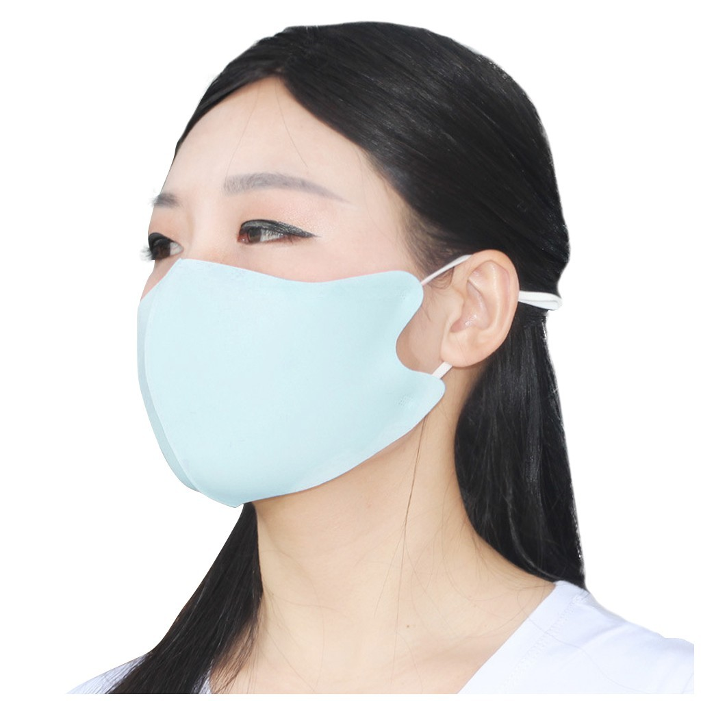 10 PCS Activated Carbon PM2.5 Outdoor Mouth Mask Anti-Flu Washable Reuse Face Mask For Men Women Maska Antywirusowa