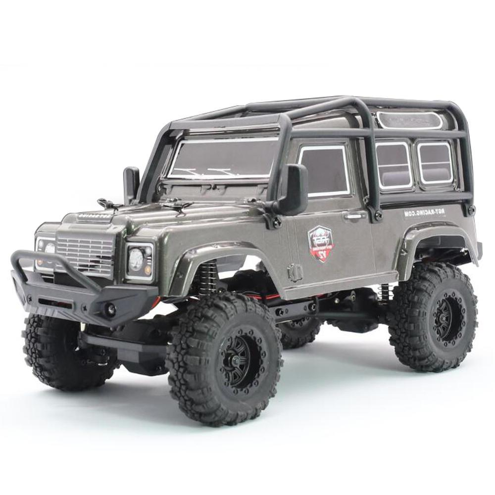 LeadingStar RGT 136240 V2 1/24 2.4G RC Car 4WD 15KM/H Vehicle RC Rock Crawler Off-road