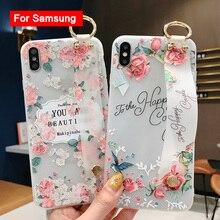 Soft Case For Samsung Galaxy A750 A20 A3