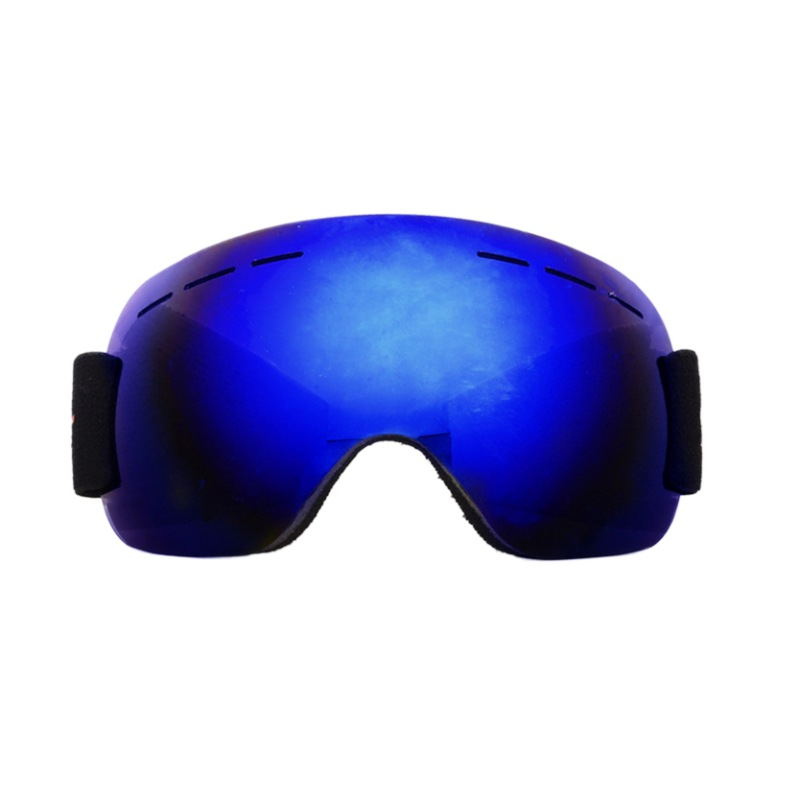 Winter Ski Goggles Double Layers Ski Mask Anti-fog Big Men Women Snow Snowboard Goggles Skiing