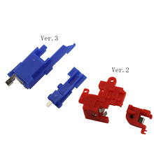 цена на High Quality SHS Heat Resistance Switch for Airsoft Ver.2/Ver.3 AEG Gearbox Hunting Accessories