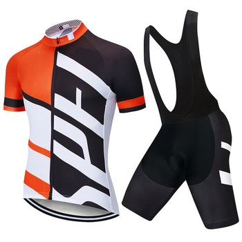 Team TELEYI Cycling Jerseys Bike Wear clothes Quick-Dry bib gel Sets Clothing Ropa Ciclismo uniformes Maillot Sport Wear 11