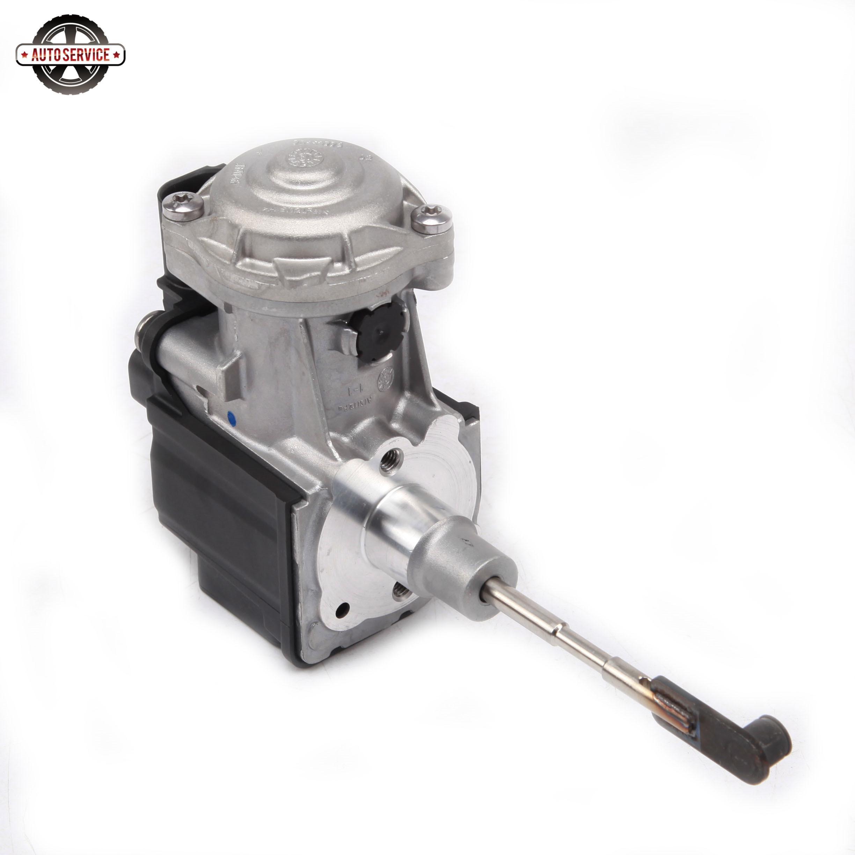 Новый привод турбокомпрессора двигателя 04E 198 725 C для Volkswagen Golf Jetta Touran Audi A3/S3 Skoda Seat 1.2TSI 04E 145 713 B/Q