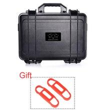 Case-Box Shell-Handbag Travel-Bag 2-Drone-Accessories Mavic Mini Waterproof DJI for Hard-Cover