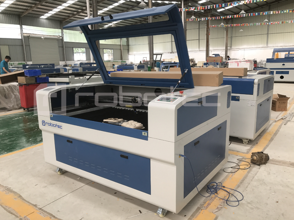 Mini Wood Cutting Laser 1390 CNC Laser Cutting Machine Price With CE/Factory Price Plywood Leather CO2 Laser Engraver
